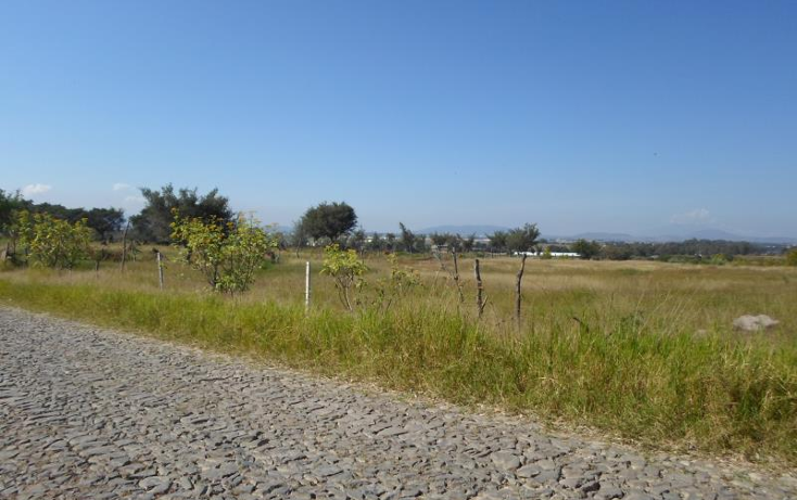 Foto de terreno habitacional en venta en  600, copalita, zapopan, jalisco, 1907046 No. 07