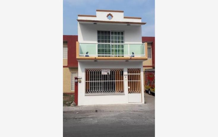 Foto de casa en venta en  600, las vegas ii, boca del r?o, veracruz de ignacio de la llave, 1848376 No. 01