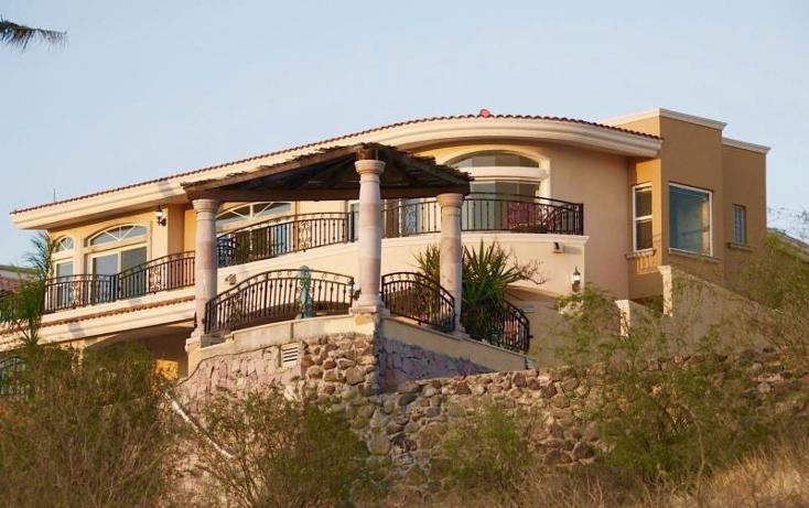 Foto de casa en venta en  600, lomas de palmira, la paz, baja california sur, 2026882 No. 03