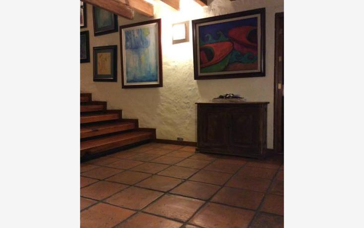 Foto de casa en venta en  600, san jer?nimo l?dice, la magdalena contreras, distrito federal, 1706558 No. 04