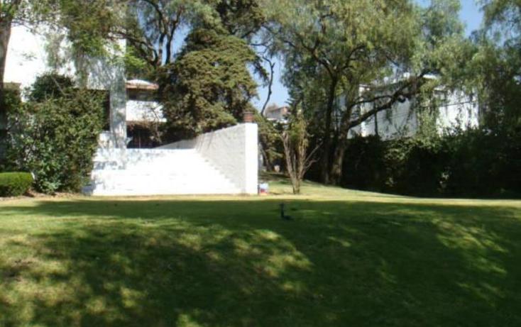 Foto de casa en venta en  600, san jer?nimo l?dice, la magdalena contreras, distrito federal, 1706558 No. 05