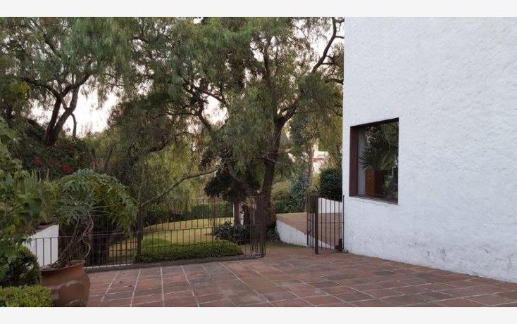 Foto de casa en venta en  600, san jer?nimo l?dice, la magdalena contreras, distrito federal, 1706558 No. 06