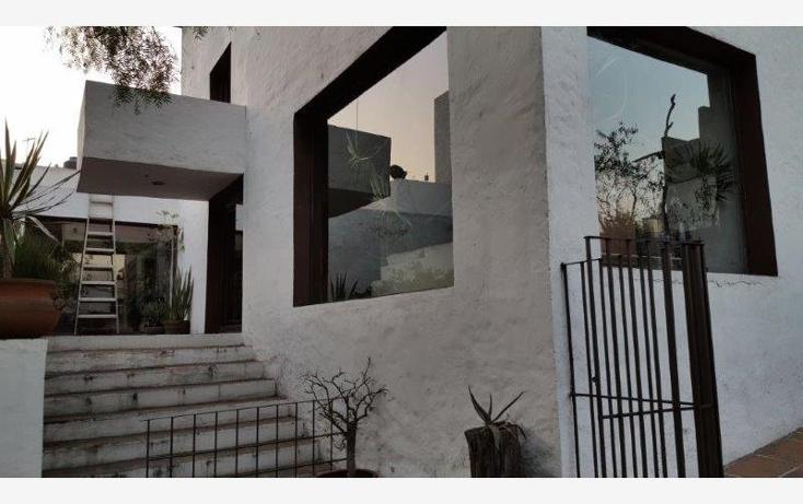 Foto de casa en venta en  600, san jer?nimo l?dice, la magdalena contreras, distrito federal, 1706558 No. 07