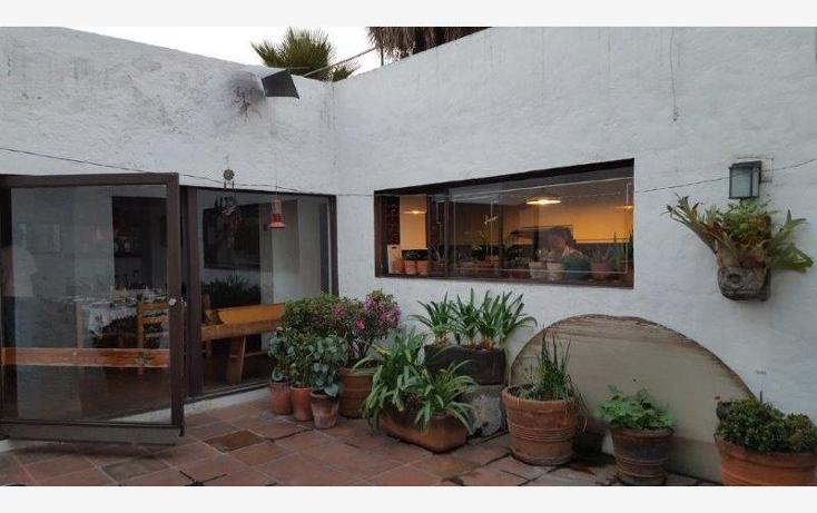 Foto de casa en venta en  600, san jer?nimo l?dice, la magdalena contreras, distrito federal, 1706558 No. 09