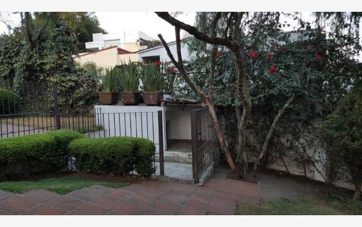 Foto de casa en venta en  600, san jer?nimo l?dice, la magdalena contreras, distrito federal, 1706558 No. 10