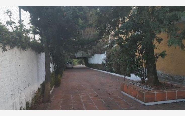 Foto de casa en venta en  600, san jer?nimo l?dice, la magdalena contreras, distrito federal, 1706558 No. 13