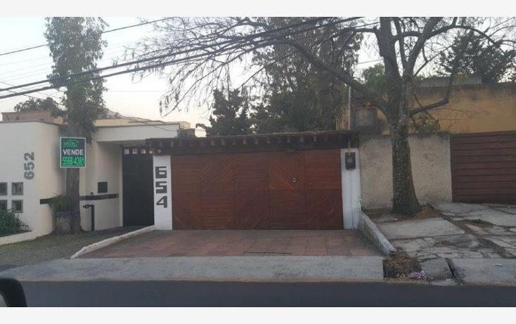 Foto de casa en venta en  600, san jer?nimo l?dice, la magdalena contreras, distrito federal, 1706558 No. 14