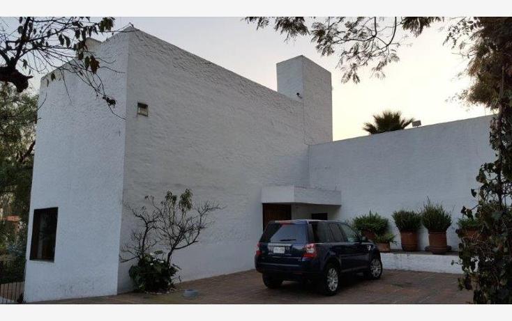 Foto de casa en venta en  600, san jer?nimo l?dice, la magdalena contreras, distrito federal, 1706558 No. 15