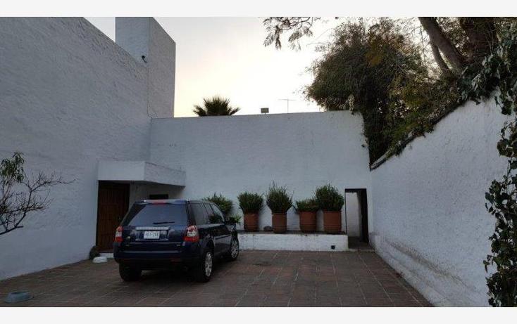 Foto de casa en venta en  600, san jer?nimo l?dice, la magdalena contreras, distrito federal, 1706558 No. 16