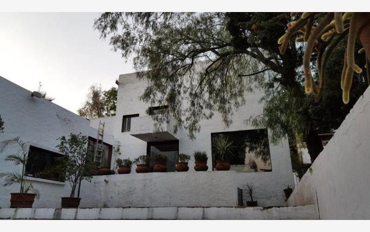 Foto de casa en venta en  600, san jer?nimo l?dice, la magdalena contreras, distrito federal, 1706558 No. 17