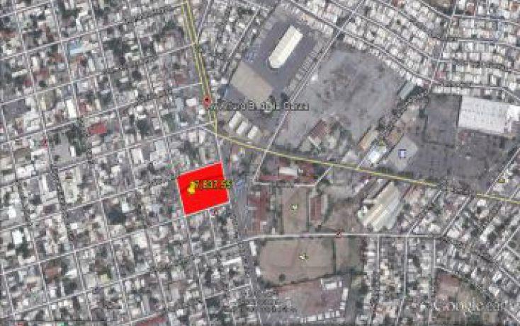 Foto de terreno habitacional en venta en 600, san nicolás de los garza centro, san nicolás de los garza, nuevo león, 1969113 no 01