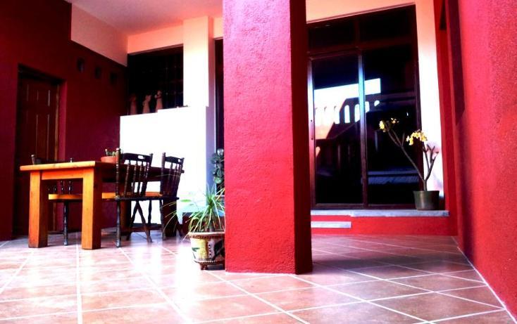 Foto de casa en venta en  600, santa maria, oaxaca de juárez, oaxaca, 419111 No. 01