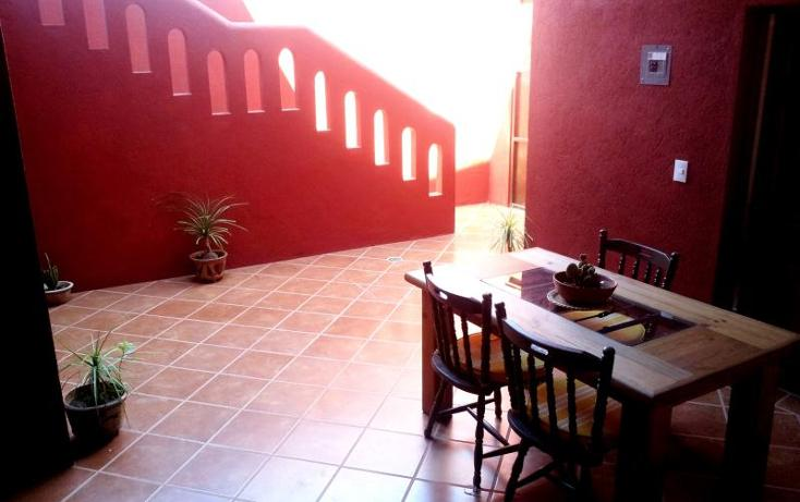 Foto de casa en venta en  600, santa maria, oaxaca de juárez, oaxaca, 419111 No. 09