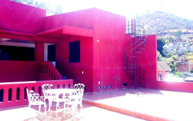 Foto de casa en venta en  600, santa maria, oaxaca de juárez, oaxaca, 419111 No. 18