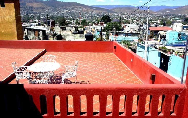 Foto de casa en venta en  600, santa maria, oaxaca de juárez, oaxaca, 419111 No. 19