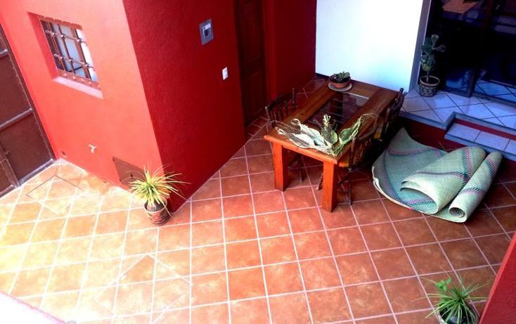 Foto de casa en venta en  600, santa maria, oaxaca de juárez, oaxaca, 419111 No. 23