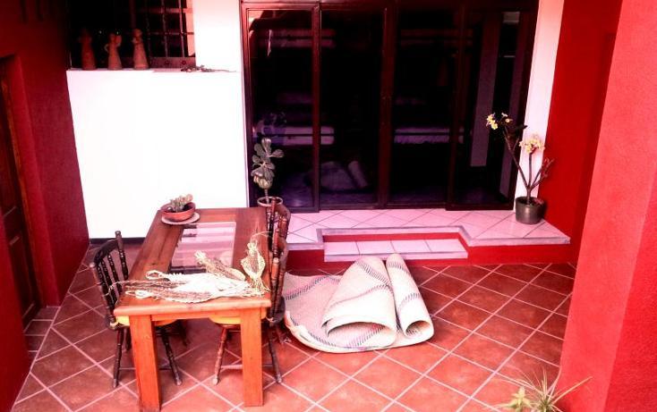 Foto de casa en venta en  600, santa maria, oaxaca de juárez, oaxaca, 419111 No. 24