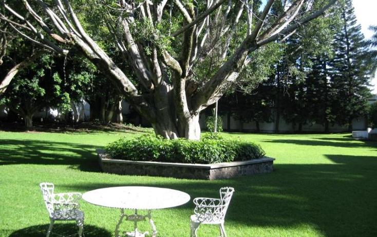 Foto de casa en venta en  600, tlaltenango, cuernavaca, morelos, 385592 No. 03