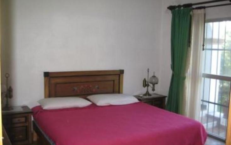 Foto de casa en venta en  600, tlaltenango, cuernavaca, morelos, 385592 No. 04
