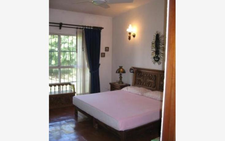 Foto de casa en venta en  600, tlaltenango, cuernavaca, morelos, 385592 No. 05