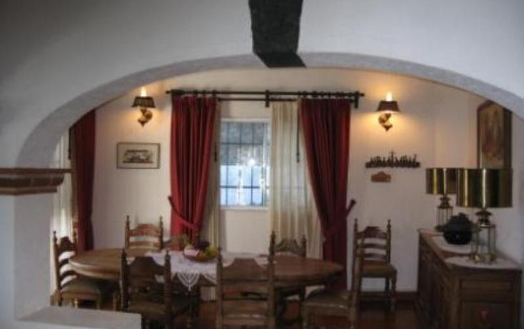 Foto de casa en venta en  600, tlaltenango, cuernavaca, morelos, 385592 No. 06