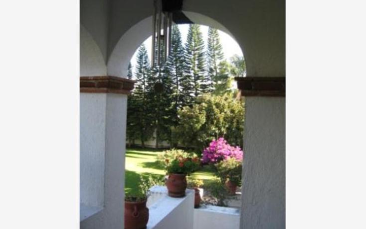 Foto de casa en venta en  600, tlaltenango, cuernavaca, morelos, 385592 No. 09