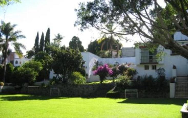 Foto de casa en venta en  600, tlaltenango, cuernavaca, morelos, 385592 No. 13
