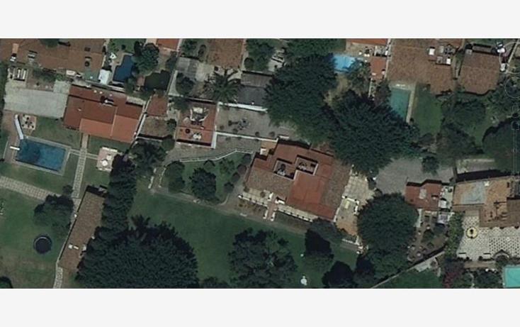Foto de casa en venta en  600, tlaltenango, cuernavaca, morelos, 385592 No. 14