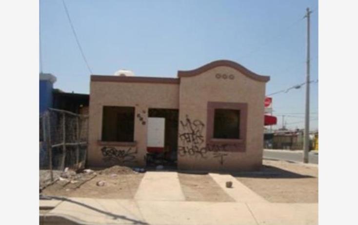 Foto de casa en venta en  600, villa residencial del prado, mexicali, baja california, 1610658 No. 01