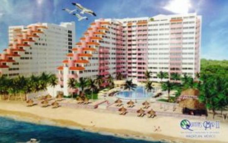 Foto de departamento en venta en  6000, cerritos resort, mazatlán, sinaloa, 1160231 No. 01