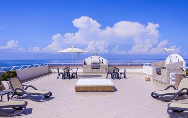 Foto de departamento en venta en avenida sabalo cerritos 6000, cerritos resort, mazatlán, sinaloa, 1160231 No. 16