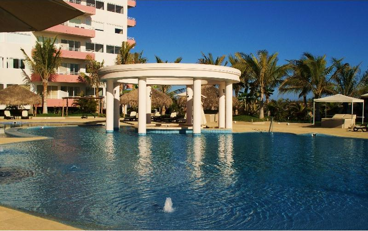 Foto de departamento en venta en  6000, cerritos resort, mazatlán, sinaloa, 385876 No. 01