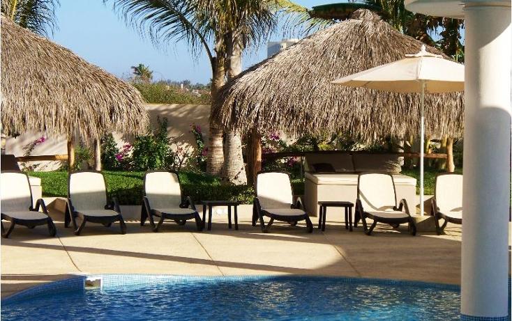 Foto de departamento en venta en  6000, cerritos resort, mazatlán, sinaloa, 385876 No. 02