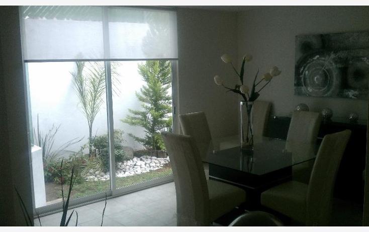 Foto de casa en venta en  6000, la calera, puebla, puebla, 395775 No. 02