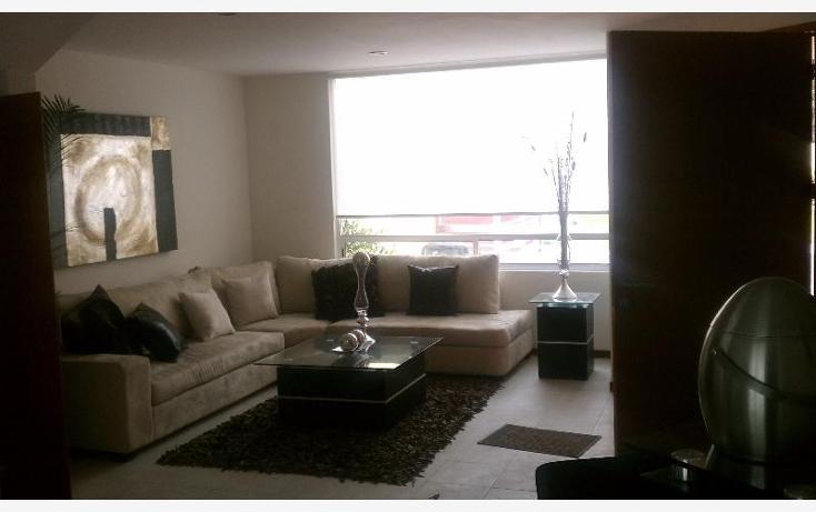 Foto de casa en venta en camino real por la calera 6000, la calera, puebla, puebla, 395775 No. 04