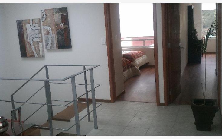 Foto de casa en venta en camino real por la calera 6000, la calera, puebla, puebla, 395775 No. 08