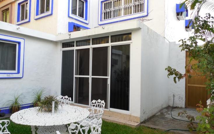 Foto de casa en venta en  6000, quintas del mar, mazatl?n, sinaloa, 1606674 No. 02
