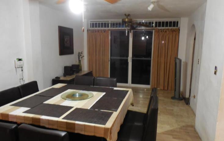 Foto de casa en venta en  6000, quintas del mar, mazatl?n, sinaloa, 1606674 No. 03