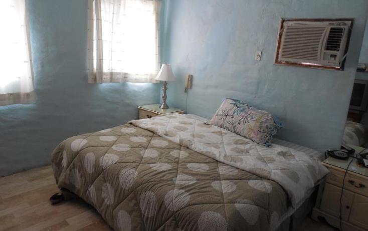 Foto de casa en venta en  6000, quintas del mar, mazatl?n, sinaloa, 1606674 No. 05