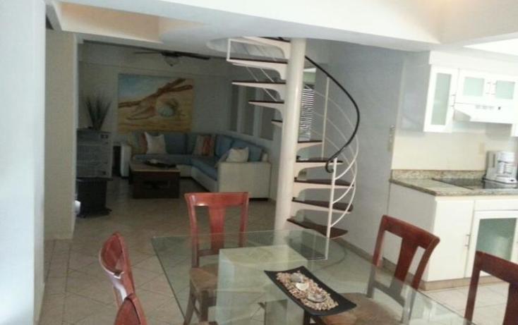 Foto de departamento en renta en  6000, quintas del mar, mazatlán, sinaloa, 1699432 No. 03