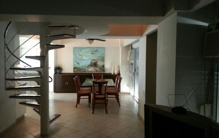 Foto de departamento en renta en  6000, quintas del mar, mazatlán, sinaloa, 1699432 No. 05