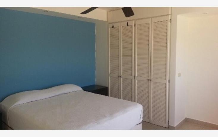 Foto de departamento en renta en  6000, quintas del mar, mazatlán, sinaloa, 1699432 No. 10