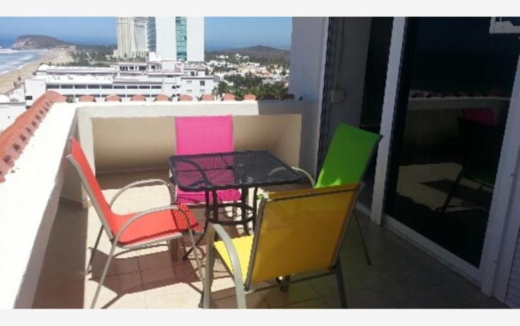 Foto de departamento en renta en  6000, quintas del mar, mazatlán, sinaloa, 1699432 No. 13