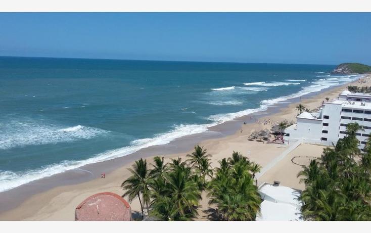 Foto de departamento en renta en  6000, quintas del mar, mazatlán, sinaloa, 1699432 No. 19