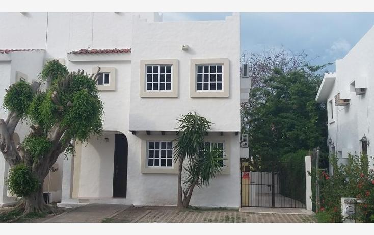 Foto de casa en renta en  6000, quintas del mar, mazatlán, sinaloa, 1725596 No. 01