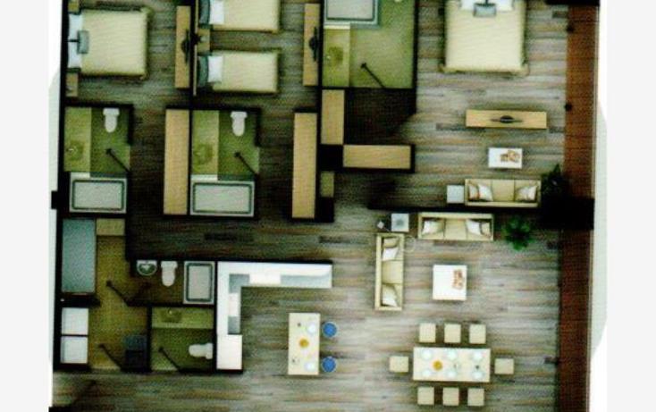 Foto de departamento en venta en  601, bellavista, metepec, m?xico, 1985190 No. 08