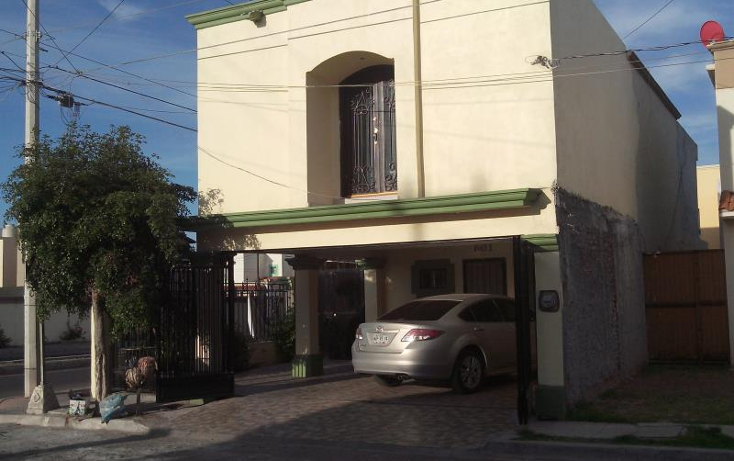 Foto de casa en venta en  601, casa blanca, cajeme, sonora, 1017783 No. 01