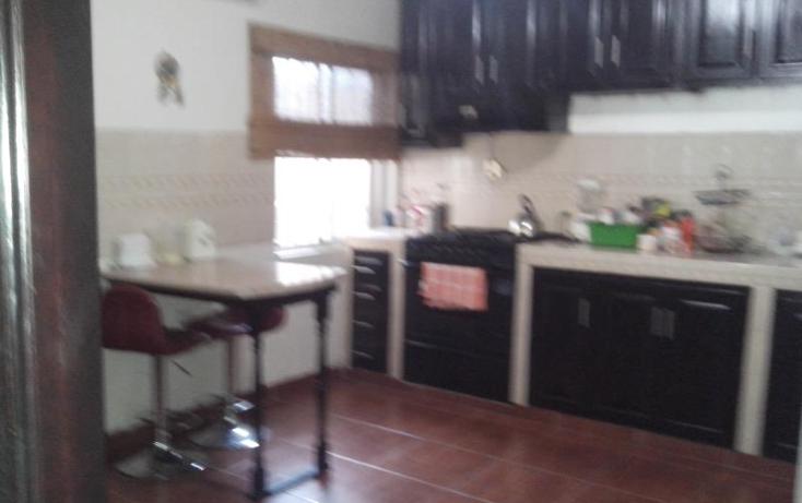 Foto de casa en venta en  601, casa blanca, cajeme, sonora, 1017783 No. 02