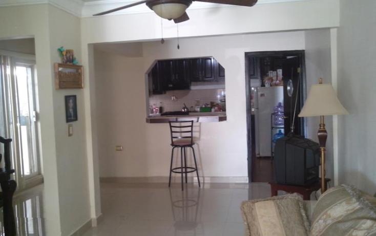 Foto de casa en venta en  601, casa blanca, cajeme, sonora, 1017783 No. 03