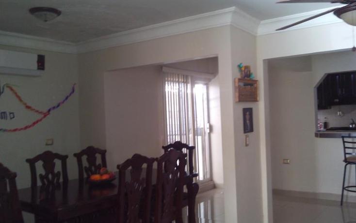 Foto de casa en venta en  601, casa blanca, cajeme, sonora, 1017783 No. 04